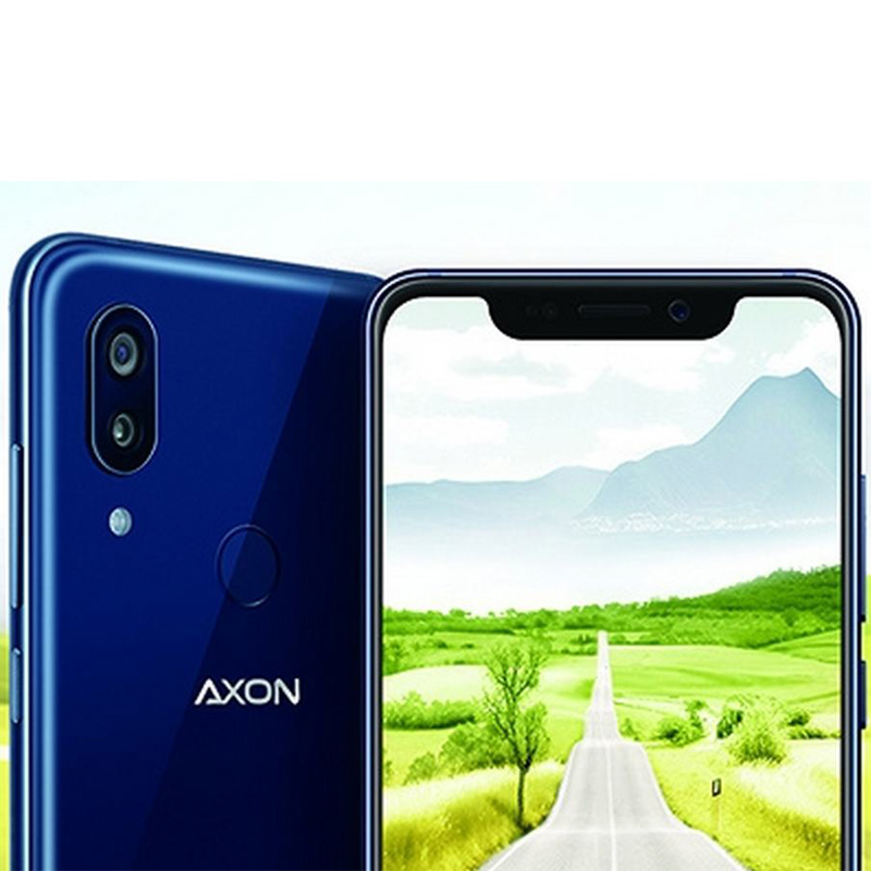 ZTE Axon 9 Pro Phone Specifications and Price - Deep Specs