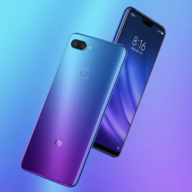 Xiaomi Mi 8 Lite Phone Specification And Price Deep Specs