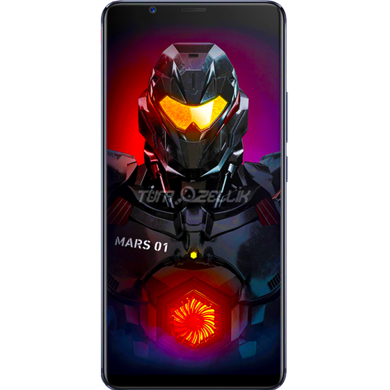 Zte Nubia Red Magic Mars Phone Specifications And Price