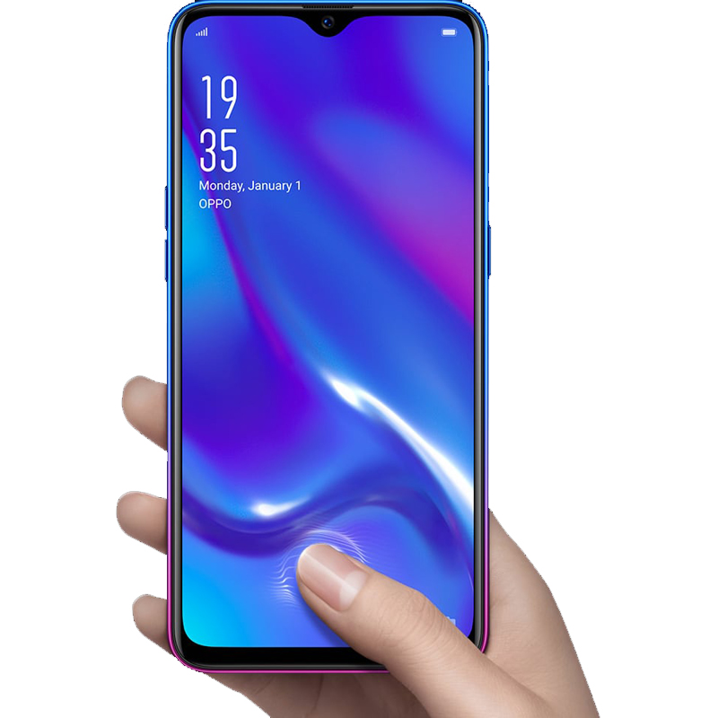 Oppo RX17 Neo Phone Specification And Price