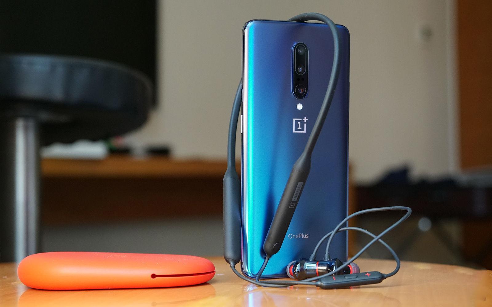 OnePlus 7 Pro 5G - Deep Specs