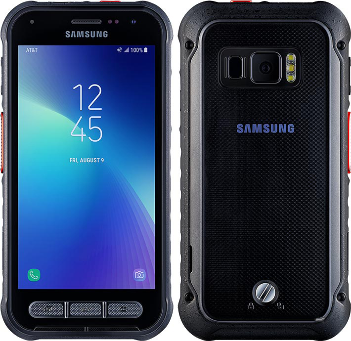 Samsung Galaxy Xcover FieldPro Phone Specifications And Price - Deep Specs